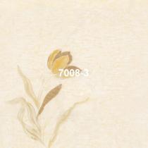 Панель ПВХ ТД Тюльпан бежевий 7008-3.