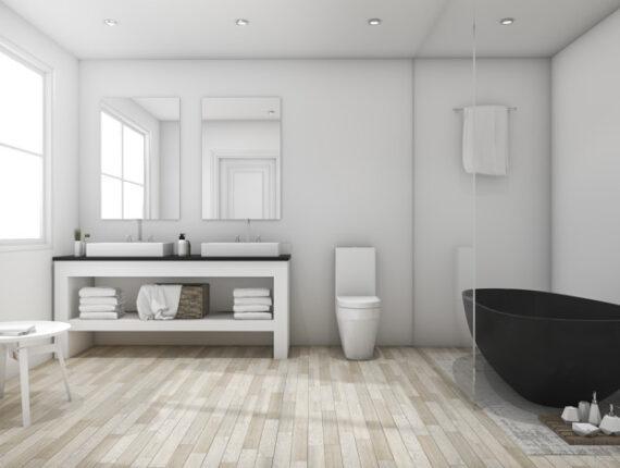 пластикові панелі для ванної